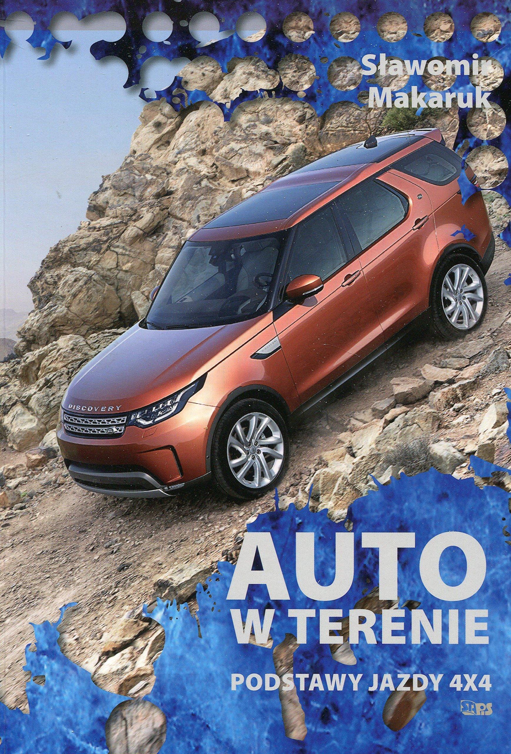 Download Auto w terenie pdf epub