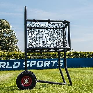 Ballon de Tennis Peut contenir jusqu'à 300 balles de Tennis   Facile à Transporter   Super Fort   Filet de qualité supérieure   Excellente durabilité [Net World Sports]