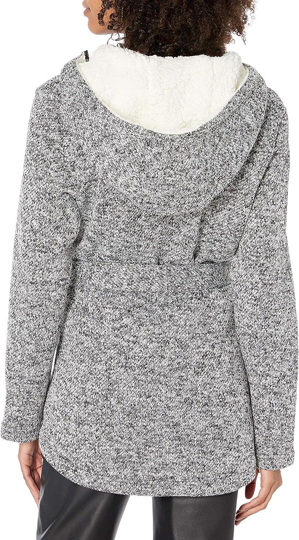 Madden Girl Womens Fashion Outerwear Jacket