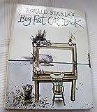 Ronald Searle's Big Fat Cat Book