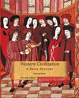 Amazon western civilization a brief history ebook marvin western civilization a brief history volume i 1 fandeluxe Choice Image