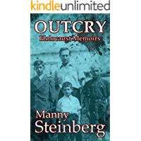 Outcry: Holocaust Memoirs