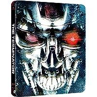 Terminator boîtier SteelBook]