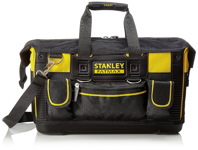 STANLEY FATMAX FMST1-71180 - Bolsa para herramientas de gran abertura