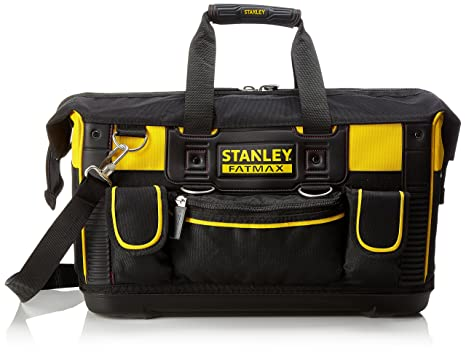 Stanley FMST1-71180 FatMax Open Mouth Rigid Tool Bag