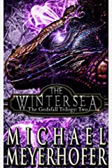 The Wintersea (The Godsfall Trilogy Book 2) Kindle Edition