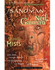 The Sandman Vol. 4