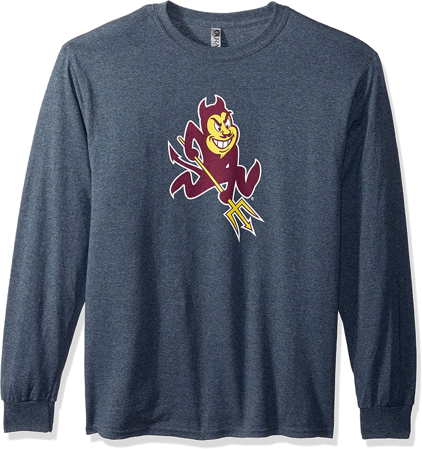 Ouray Sportswear NCAA Mens Ouray L//S T