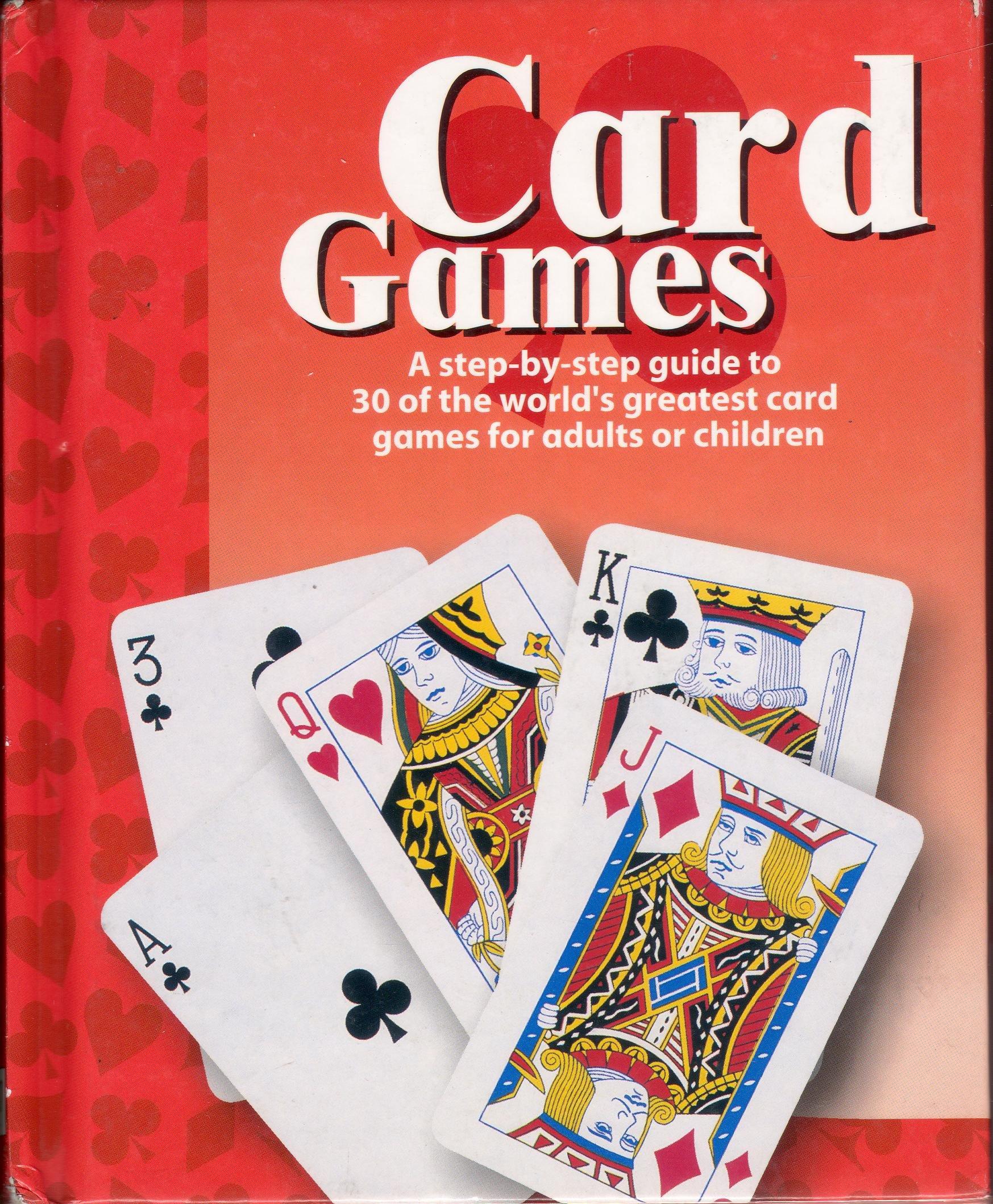 Card Games (Boxset S.) pdf epub