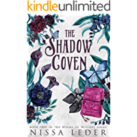 The Shadow Coven (Whims of Witches Book 2)