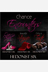 Chance Encounters: The Collection: A Bundle of Sexy Contemporary Romance Kindle Edition