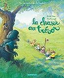 Chasse au trésor (La) - tome 0 - La Chasse au trésor (one shot)