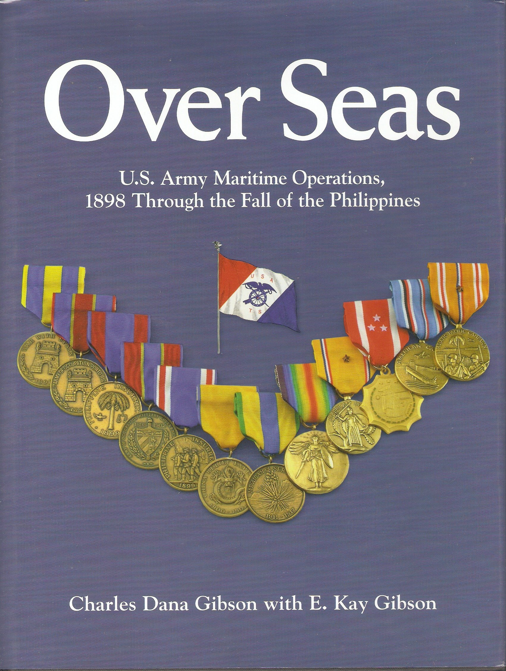 Download Over Seas: U.S. Army Maritime Operations, 1898 Through the Fall of the Philippines pdf
