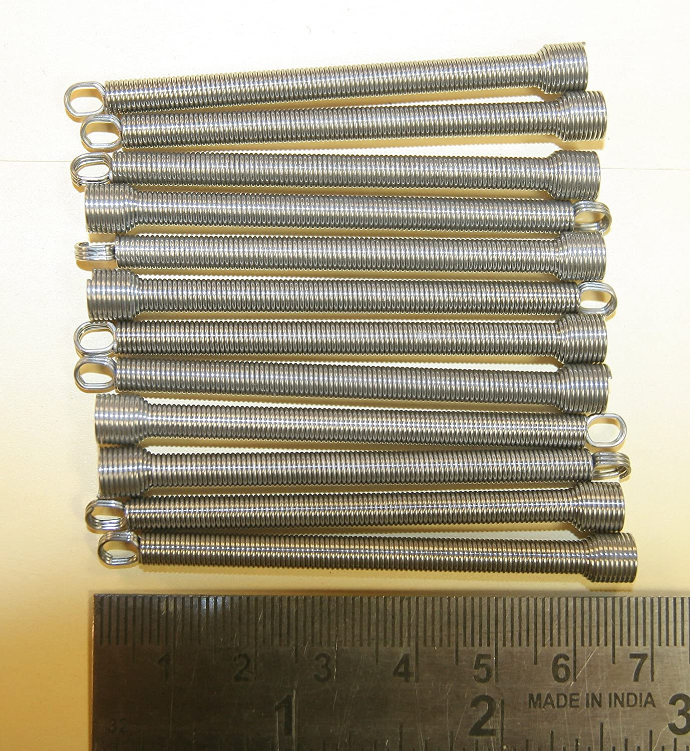 part  20963 ESD coin chute return spring replacements 4 for 1 price qty