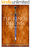 The King's Defense (Forces of Magic Book 1)