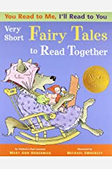 You Read to Me, I'll Read to You: Very Short Fairy Tales to Read Together Paperback