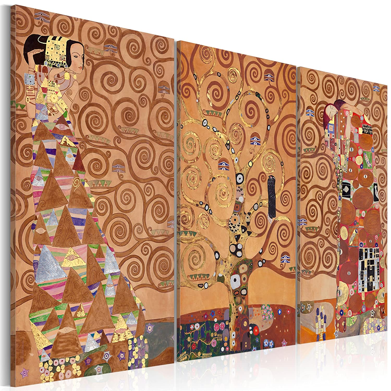 murando - Quadro 120x80 cm - 3 Parti - Quadro su tela fliselina ...