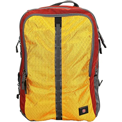 SwissGear Edge Backpack with Laptop Compartment