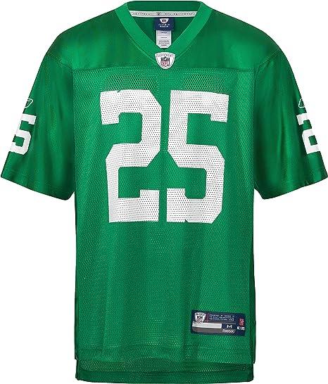 Reebok NFL Football Jersey Philadelphia Eagles LeSean McCoy #25 ...