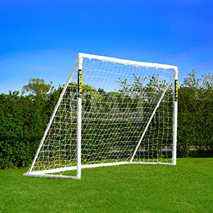 Attirant FORZA Soccer Goal 8x6   The Premier Soccer Goal Brand! Great Gift For Young  Soccer