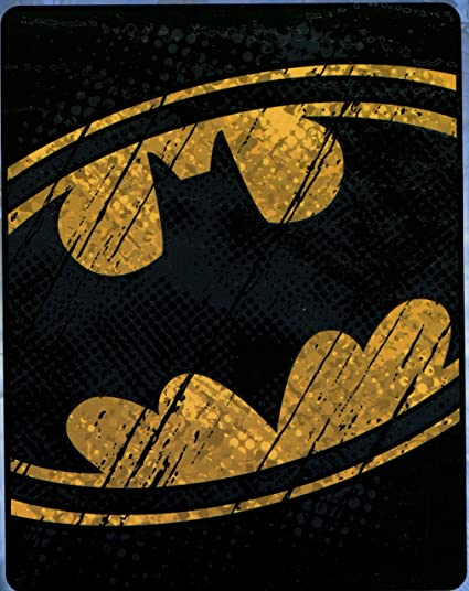 e21a58ff7d Image Unavailable. Image not available for. Color  Northwest Batman  Emblem   Silk Touch Throw Blanket - Soft and Warm