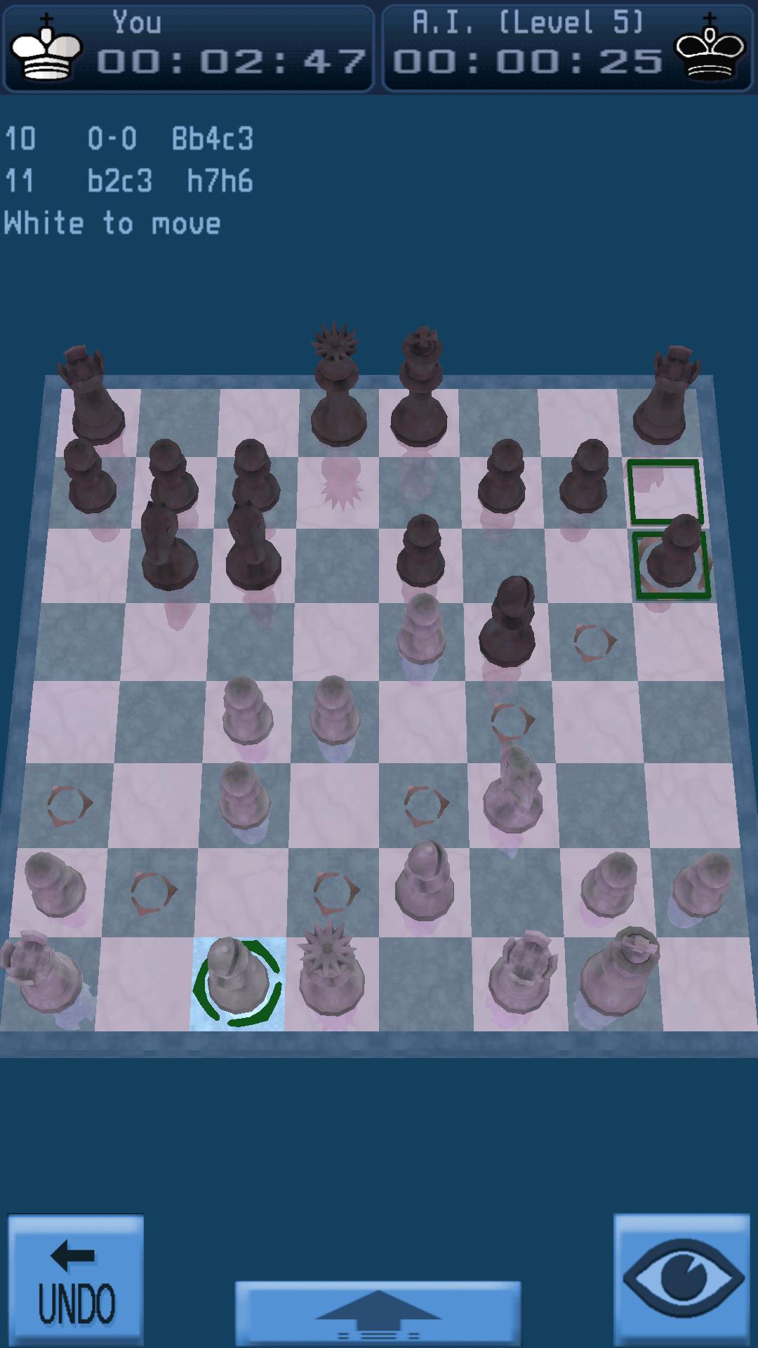 Napo Chess: Amazon.es: Appstore para Android