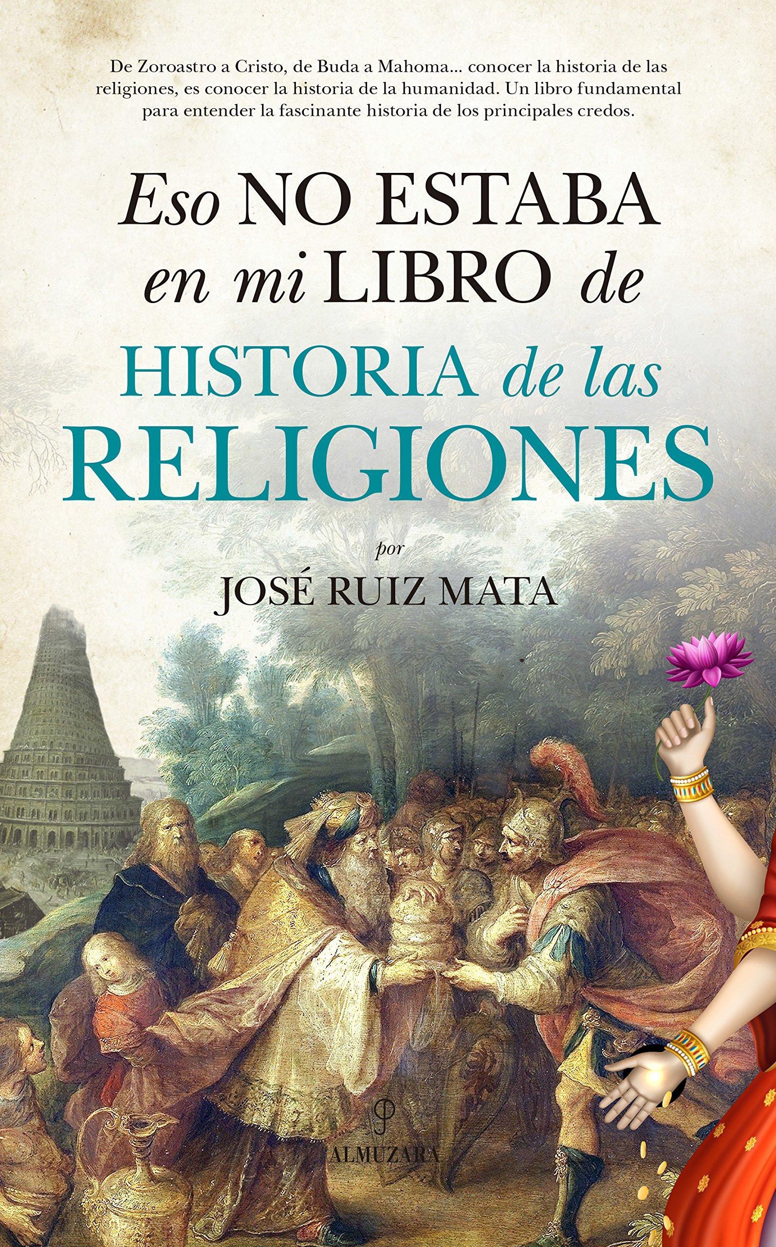 Eso No Estaba En Mi Libro de Historia de las Religiones: Amazon.es ...