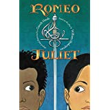 Romeo and Juliet (Shakespeare Classics Graphic Novels)