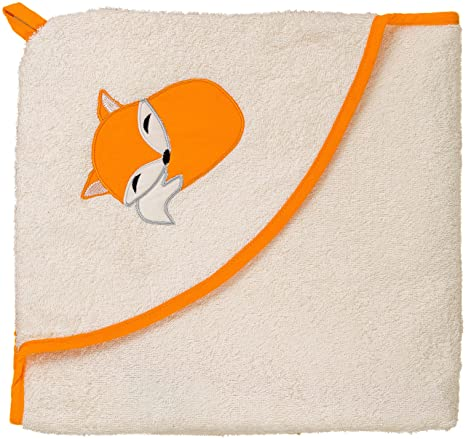1603062 Smithy Toalla de mano zorro, color beige
