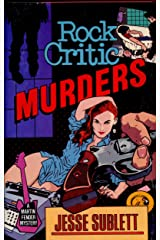 Rock Critic Murders (A Martin Fender Novel Book 1) Kindle Edition