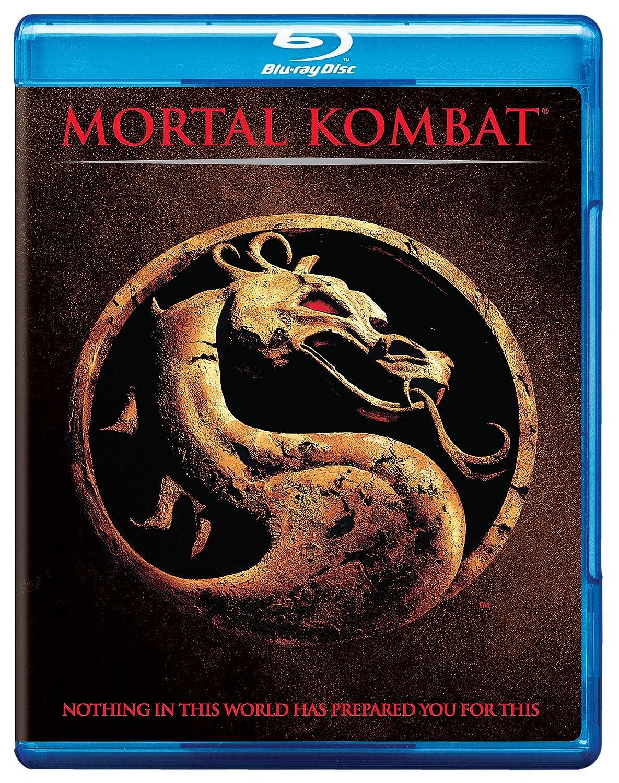 Amazon com: Mortal Kombat [Blu-ray]: Paul W S  Anderson, Bob