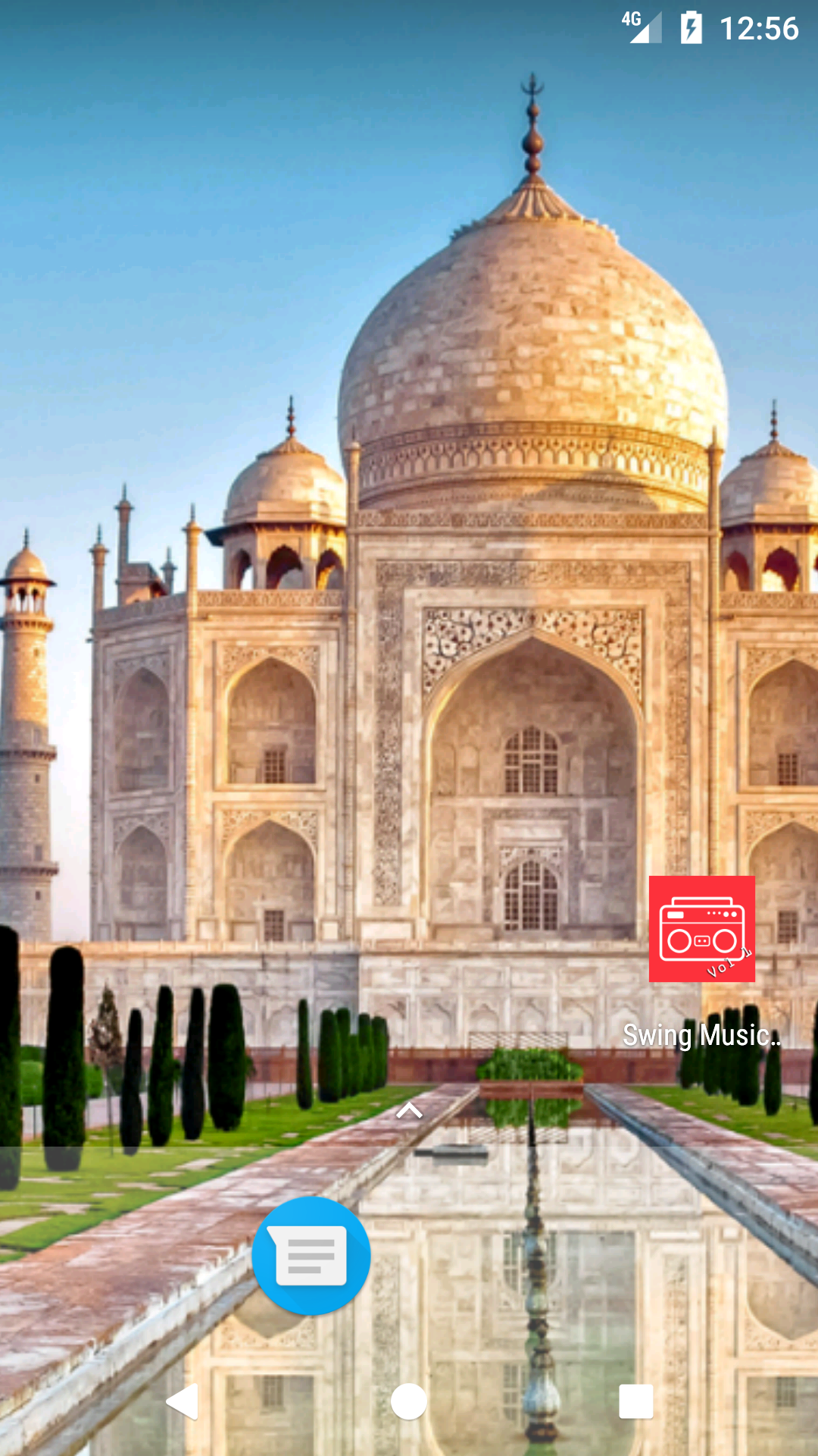 Amazon Com Taj Mahal Wallpaper Hd Free Appstore For Android