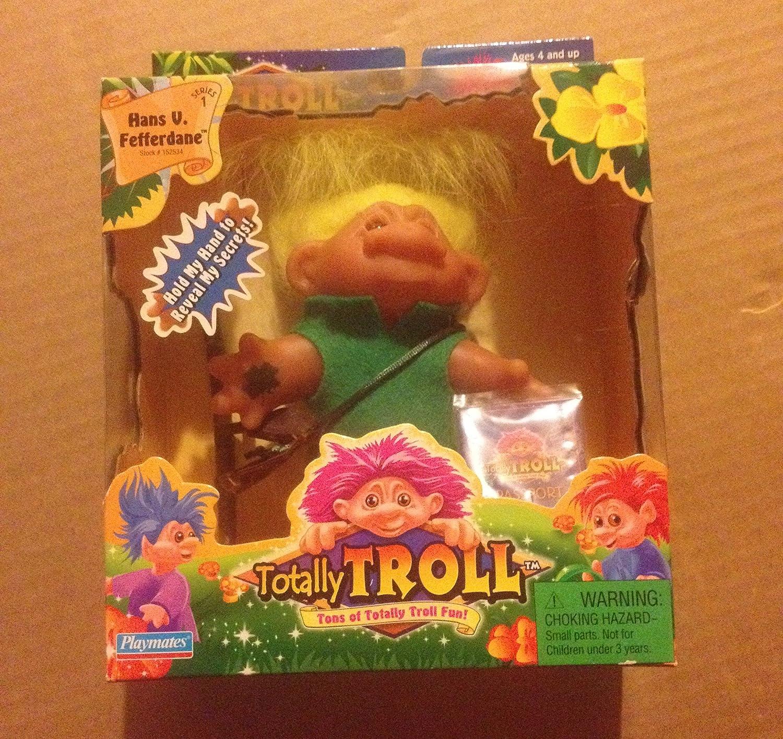 2001 Totally Troll Hans V Fefferdane for sale online