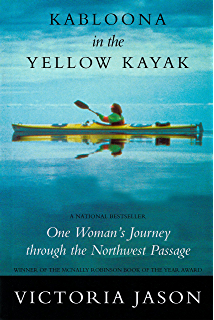 One Womans Journey Through the Inside Passage Inside