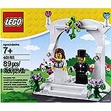 Amazon Com Lego Mini Figure Set 853340 Wedding Bride