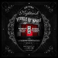 Vehicle Of Spirit (Blu-Ray)