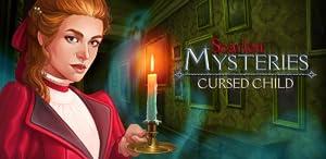 Scarlett Mysteries: Cursed Child by Artifex Mundi