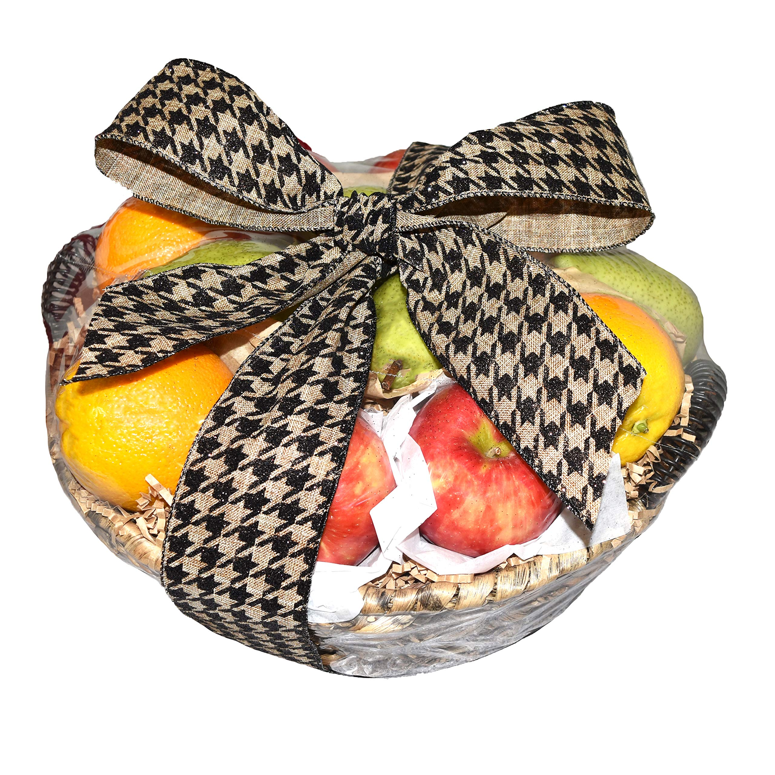 16-Piece Premium Orchard Favorites Fruit Basket