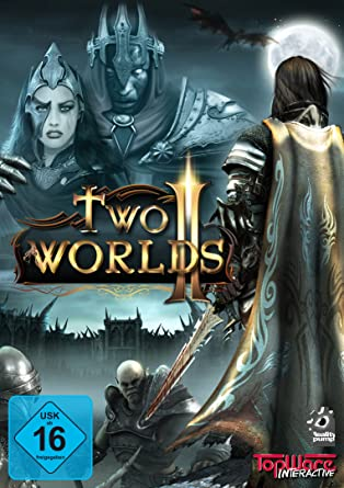 Two Worlds II [PC Download]