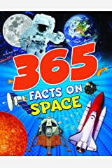 365 Facts on Space Kindle Edition