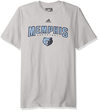 Camiseta manga corta para hombre NBA Miracle - 3720 NBA Miracle, Gris