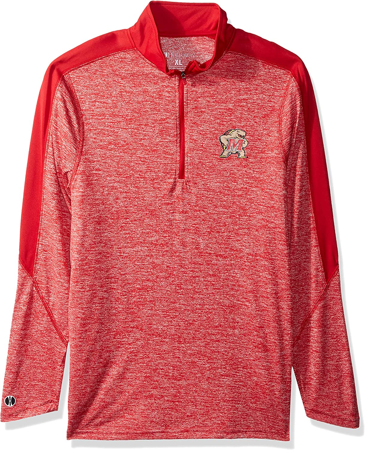 Ouray Sportswear NCAA Youth-Unisex Youth Performance S//S T