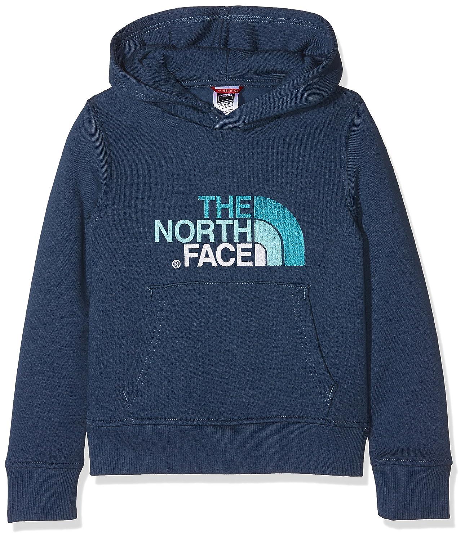 THE NORTH FACE Y Drew Peak Po HDY Sudadera, Niños