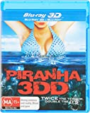 Piranha (3D + Blu-ray)