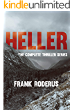 Heller: The Complete Thriller Series