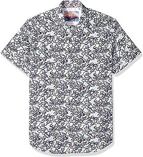 2b2568e1 Amazon.com: Robert Graham Men's Pappu: Clothing