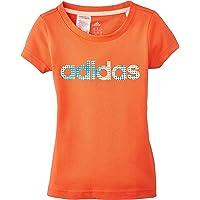 Adidas Linear - Camiseta de Fitness