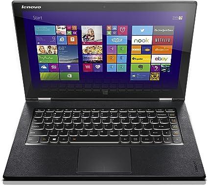 Lenovo IdeaPad Yoga 2 Pro - Ordenador portátil (Ultrabook ...