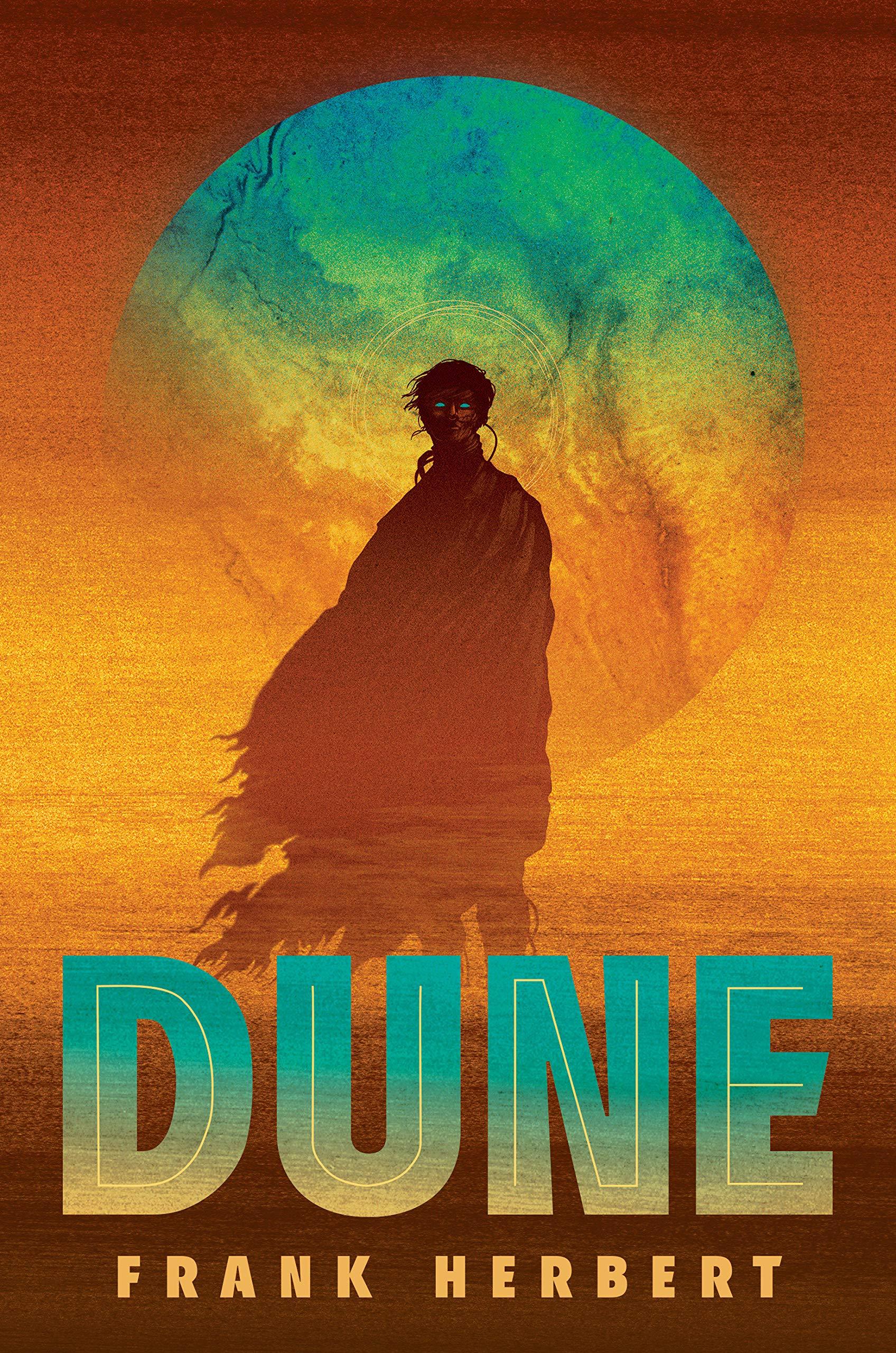 Dune: Deluxe Edition: Herbert, Frank: 9780593099322: Amazon.com: Books