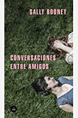 Conversaciones entre amigos (Spanish Edition) Kindle Edition